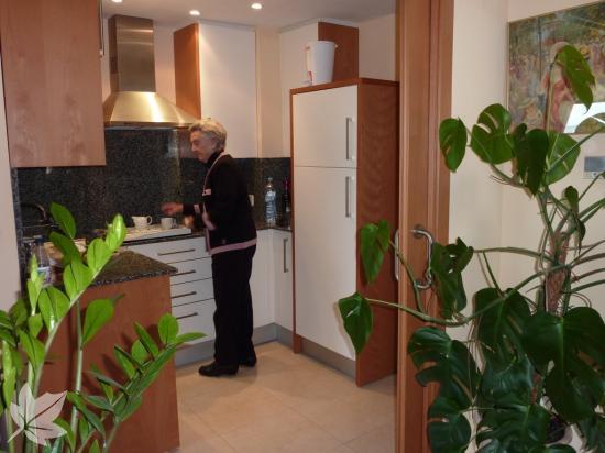 Residencia Ca'n Granada