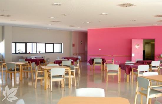Residencia Fundación Cocope