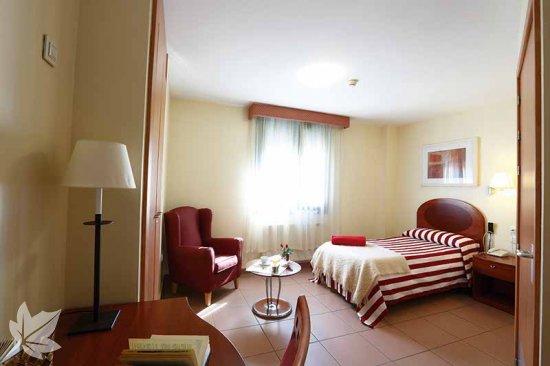 Residencia DomusVi Villasacramento