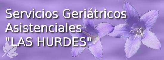 """Servicios Geriatricos Asistenciales """"Las Hurdes"""""""