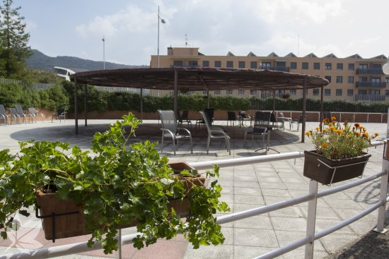 Sanitas Residencial - Residencia Luz de Estella