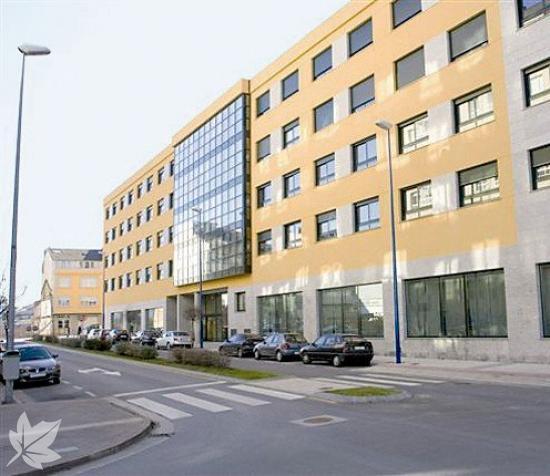 Centro de día ORPEA Lugo