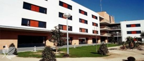 Centro de Día DomusVi Ciudad de Móstoles