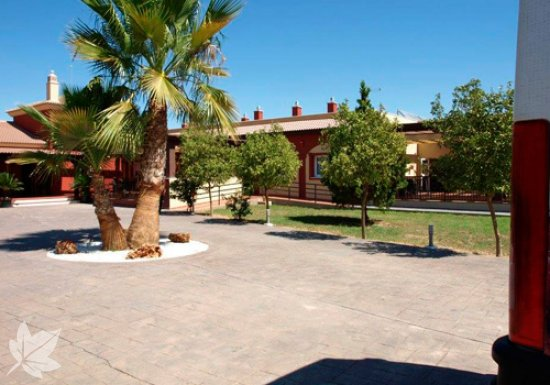 Residencia para la 3ª Edad Manuel Dovado ( Fundación la Esperanza )