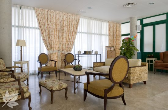 Sanitas Residencial - Residencia La Florida