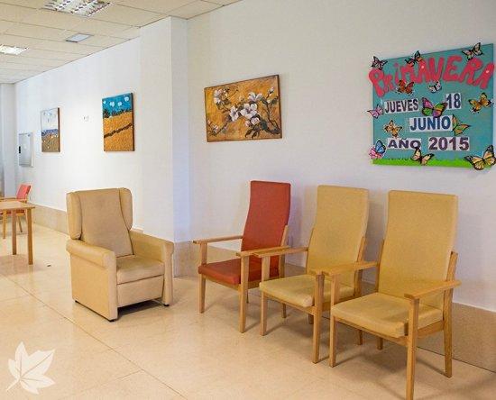 Centro de día ORPEA Madrid Sanchinarro