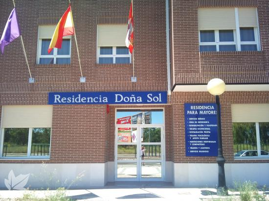Residencia de Ancianos Doña Sol