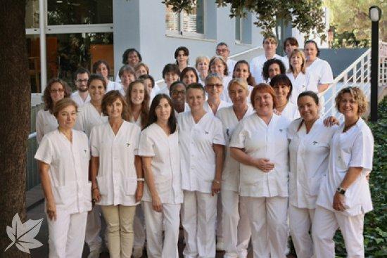 Hospital Socio Sanitario Mutuam Güell