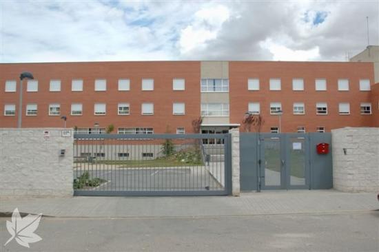 Residencia AMAVIR San Agustín