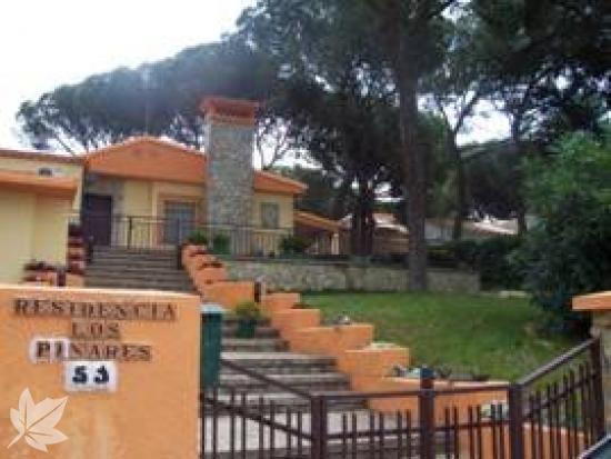 Residencia Los Pilares