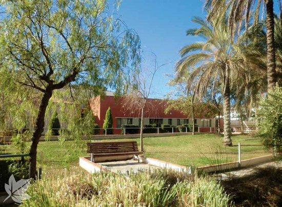 Residencia DomusVi Sierra de las Nieves