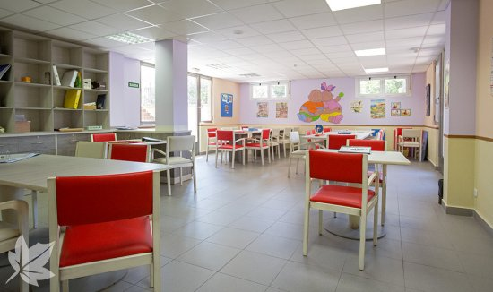 Centro de Día ORPEA Meco