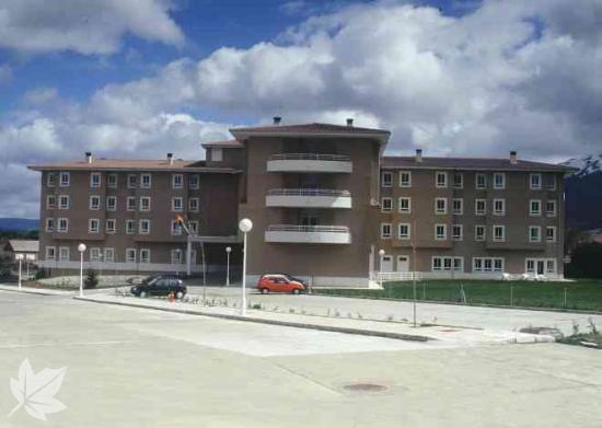 Residencia Estanque Dorado