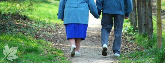 Especialistas en el cuidado de personas mayores