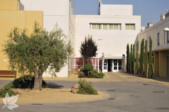 Residencia para mayores DomusVi Cocentaina