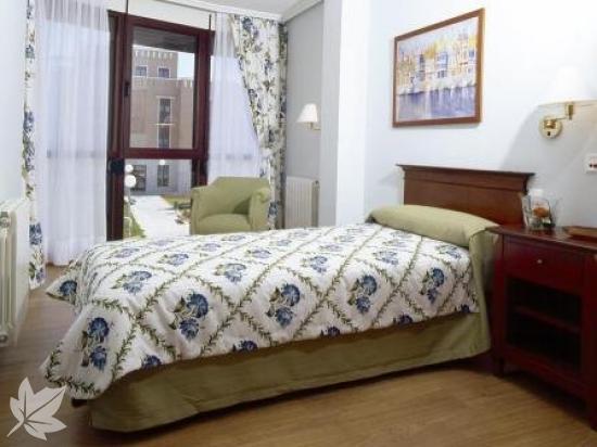 Apartamentos Tutelados AMAVIR El Encinar del Rey