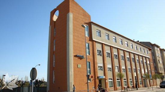 Sanitas Residencial - Residencia El Mirador