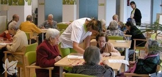 Centro de Día Vitalia Retiro