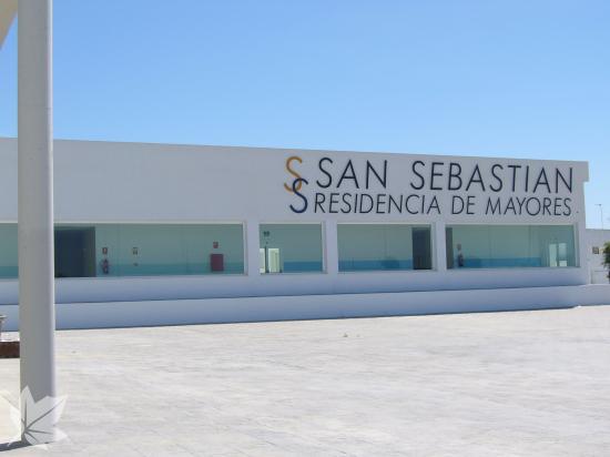 RESIDENCIA DE MAYORES SAN SEBASTIÁN