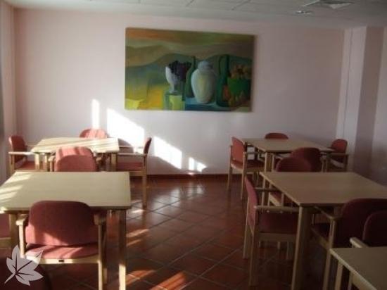 Centro de Día AMAVIR Villanueva de la Cañada