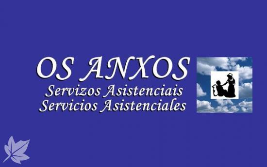OS ANXOS SS.AA   A Coruña