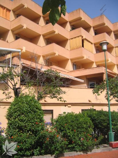 Residencia Itaca