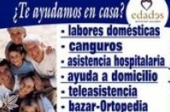 EDADES SERVICIOS SOCIALES SANTANDER CENTRO