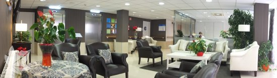 Sanitas Residencial - Residencia Ilerda