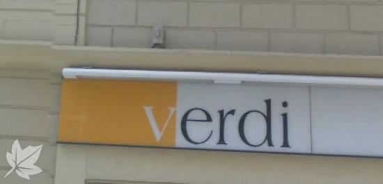 RESIDENCIA GERIATRICA VERDI