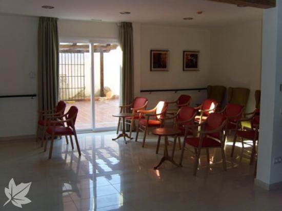 Residencia de Ancianos Castellar-Villa de Vallecas
