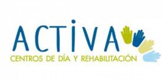 ACTIVA CENTROS DE DÍA Y REHABILITACIÓN