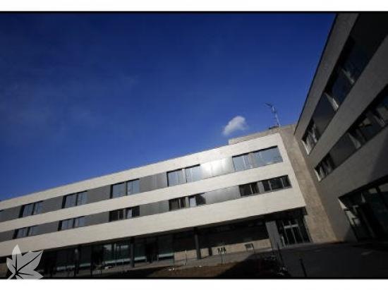 Residencia El Lauredal ( Grupo Astur)