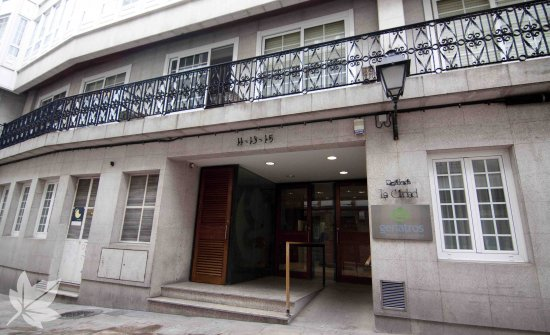 Residencia DomusVi La Ciudad