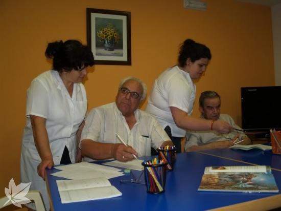 Residencia de Mayores Venta San José