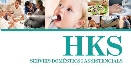 Servicios domésticos y asistenciales