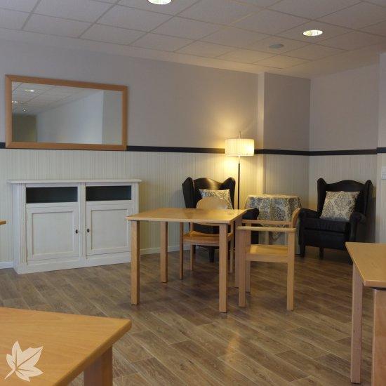 Sanitas Residencial - Residencia Loramendi