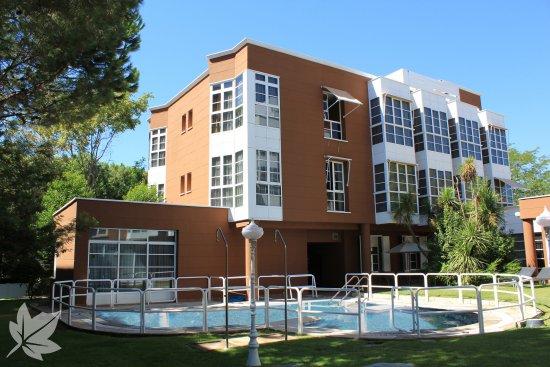 Apartamentos Tutelados Arturo Soria