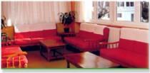 Sergesa: Residencia en Avila - Hoyos del Espino