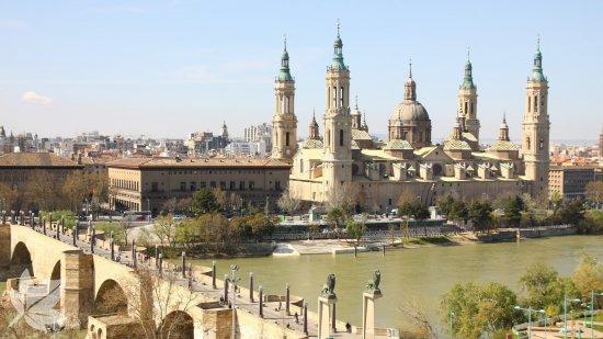 Sanitas Residencial - Residencia Zaragoza