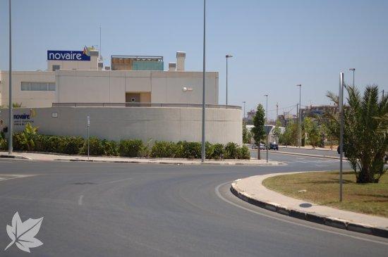 Residencia para mayores DomusVi Elche l'Aljub