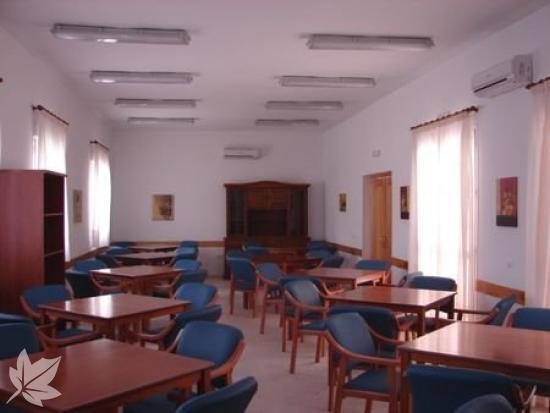 Asisttel Centro de Día Aguadulce