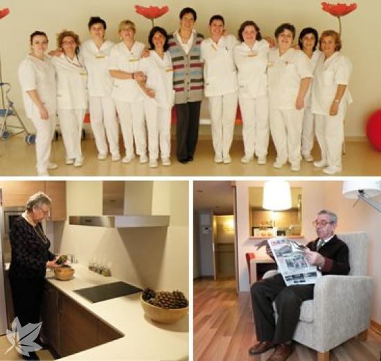 Vitamagna Sabadell Apartaments amb Serveis