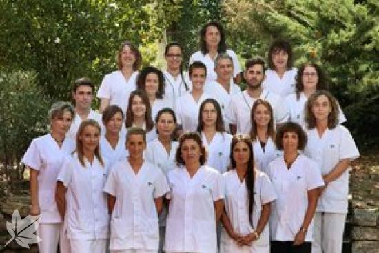 Hospital Sociosanitario Mutuam Girona