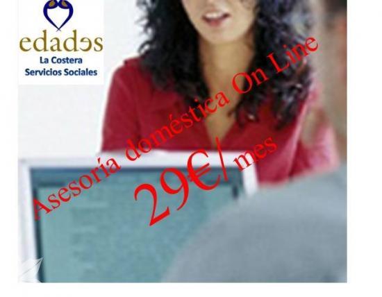 Regularización de empleadas de hogar