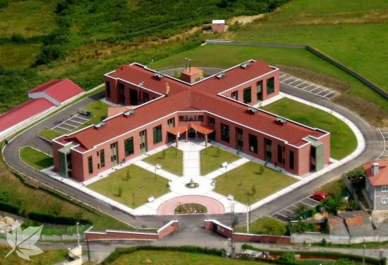 Residencia de Mayores A VITAL CENTRO