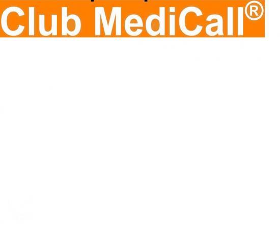 MediCall®. Servicios Sociosanitarios