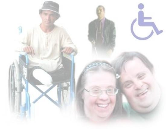 Asistencia a Domicilio para Discapacitados
