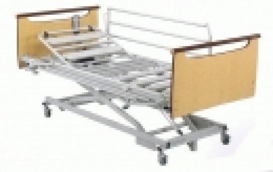 alquiler de cama ortopédica eléctrica en sevilla