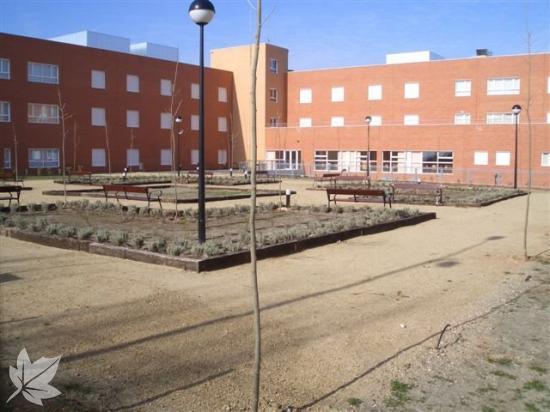 Residencia AMAVIR Tomelloso (Ciudad real)