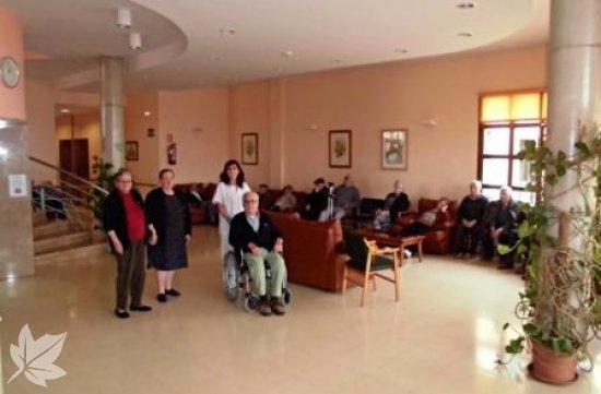 RESIDENCIA LAS CEDRILLAS ( Grupo Rey Ardid)